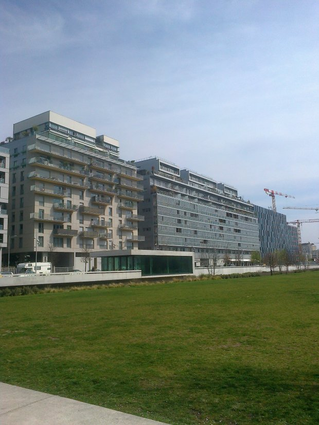 Francuski patent na mieszkania socjalne