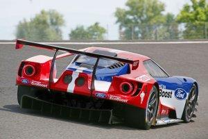 Ford GT | Wideo | Pierwsze testy