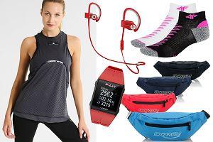 Praktyczne prezenty dla biegaczy i biegaczek
