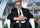 """Przybylski: """"Sytuację w Teatrze Polskim trzeba jak najszybciej przeciąć"""""""