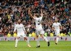 Primera Division. Pi�karz Realu Madryt przeprosi� za... walk� z bykiem