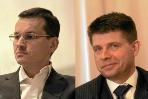 Petru chce si� spotka� z Morawieckim ws. zmian w CIT i amortyzacji