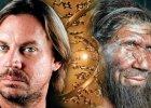 Jak zmienia�o nas DNA neandertalczyka