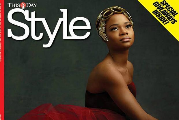 Olajumoke Orisaguna - nigeryjska modelka