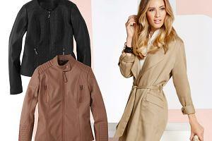Czy płaszcz i kurtka muszą być drogie? Nie według Lidla. Zgadnij, ile kosztuje trencz z dyskontu
