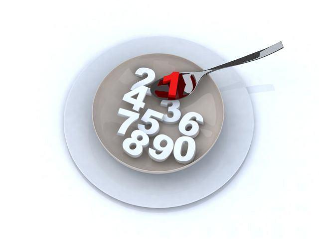 Odliczasz do 12 i chudniesz - cała prawda o diecie Omega?