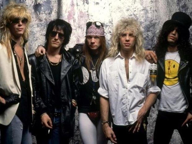 Slash wróci do Guns N' Roses? Takie pogłoski pojawiły się po wyznaniu przez muzyka, że on i Axl Rose zakopali topór wojenny. Studzimy wasze nadzieje: nie ma takiej opcji.