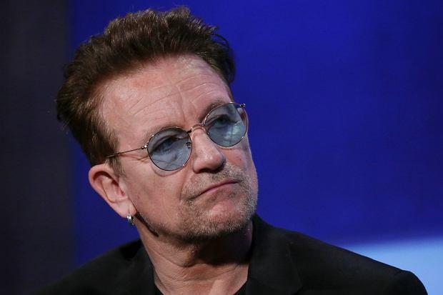Bono: Trump to antyteza Stanów Zjednoczonych
