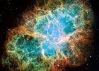 Niezwyk�e pi�kno przestrzeni kosmicznej. Mg�awice, galaktyki i planety na zdj�ciach NASA