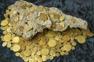 Kto ma złoto wygrał życie? 62 proc. wzrost! Nadchodzi nowa gorączka?