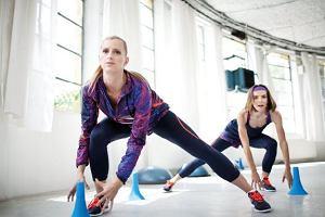 Szukasz stroju na fitness? Nowa kolekcja marki adidas stawia na lekkość i kolor