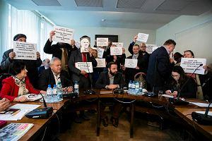 Radni Katowic nie chcą placu Kaczyńskich. Miasto zaskarży decyzję wojewody