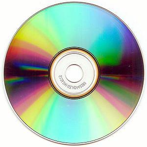 P�yta CD