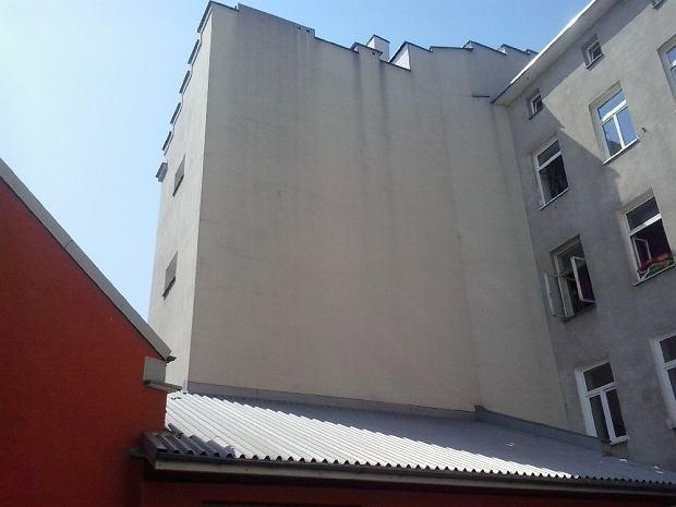Lotniczy mural powstanie na ochocie zap aci wojsko for Mural ursynow