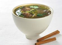 Zupa z wołowiny na ostro - ugotuj