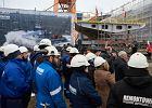 Remontowa Shipbuilding zaczęła budowę holowników dla Marynarki Wojennej [ZDJĘCIA]