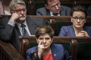 PiS układa już listy na przyszłoroczne wybory do europarlamentu
