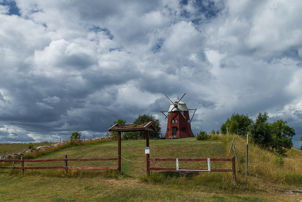 Szwecja - Olandia / fot. Grand Parc - Bordeaux / flickr.com CC BY