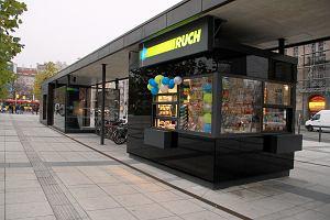 Przesyłki Poczty Polskiej będzie można odebrać w kioskach sieci RUCH