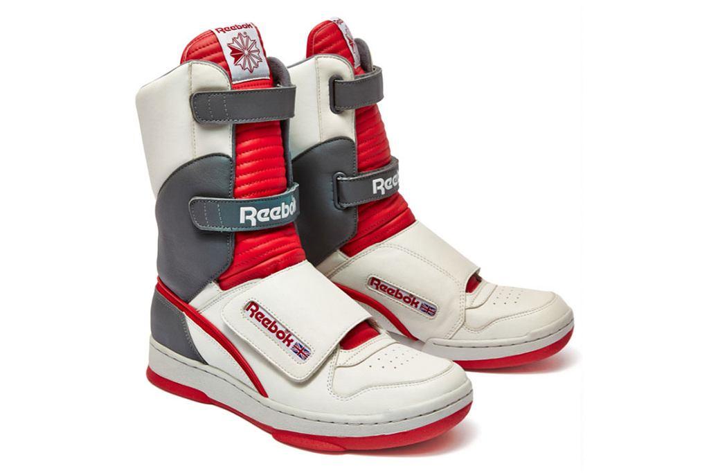 86a6a7a1156c7 Kultowe buty Reebok z filmu 'Obcy' wchodzą do produkcji