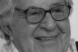 Gene Gutowski (7.05.1925 - 10.05.2016)