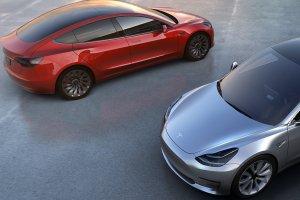 Tesla Model 3 | Najwa�niejsza premiera motoryzacyjna ostatnich lat