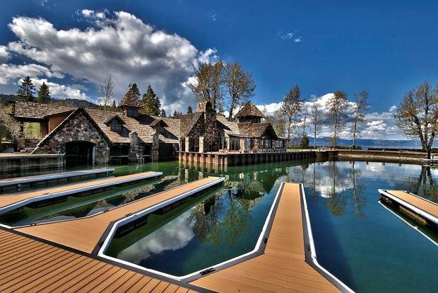 Rezydencja 'Fleur Du Lac'