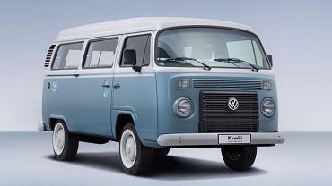 Volkswagen T2 Kombi Last Edition