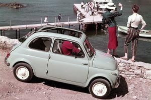 To auto pokochali Europejczycy. Właśnie obchodzi 60 urodziny!