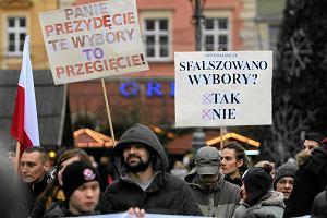 Raport Fundacji Batorego o wyborach samorz�dowych 2014: Nie by�o fa�szerstw