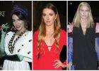 """Gwiazdy na gali Kobieta Roku """"Glamour"""": Sara Boruc wyda�a fortun�, Maffashion wybra�a czerwie�, a jedna kreacja powt�rzy�a si� na sali..."""