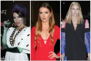 """Gwiazdy na gali Kobieta Roku """"Glamour"""": Sara Boruc wydała fortunę, Maffashion wybrała czerwień, a jedna kreacja powtórzyła się na sali..."""