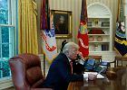 """Trwa ustalanie szczegółów wizyty Trumpa w Warszawie. PiS: """"Nie zrobi przykrej niespodzianki, to nie Obama"""""""