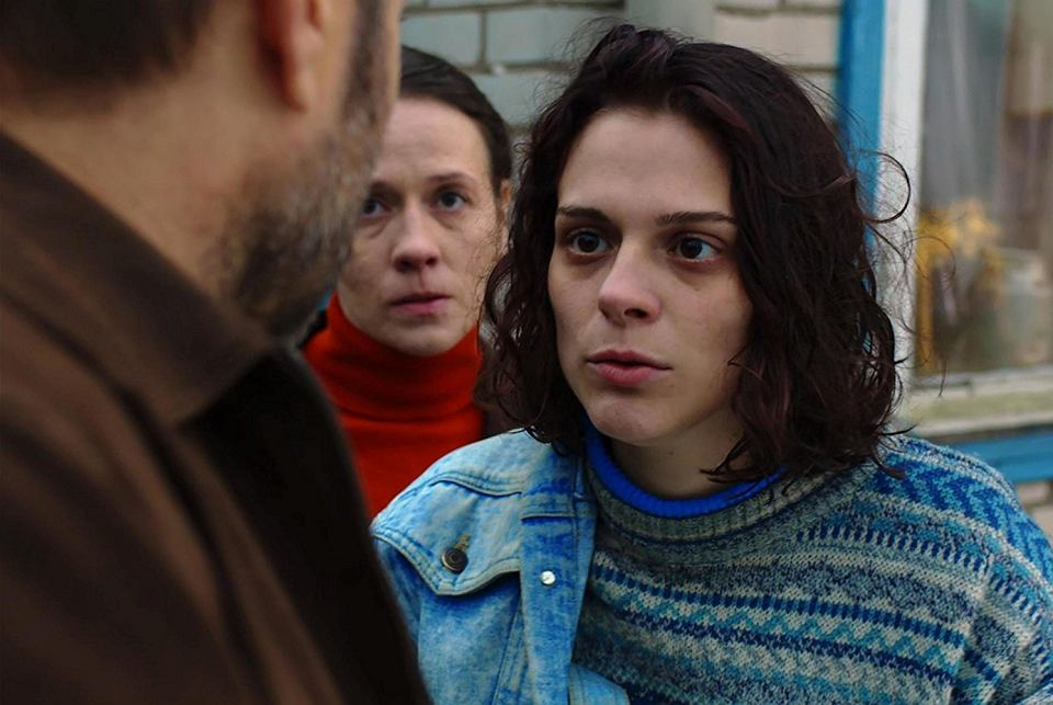 'Bliskość', reżyseria Kantemir Bałagow