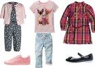 Wiosenne stylizacje dla dziewczynek dopasowane do wieku