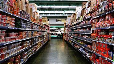Jeśli produkty zawierają emulgatory, musi to być uwzględnione na etykiecie