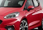 Nowy Ford Fiesta | Znamy wygląd!