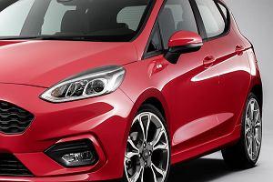 Znamy polskie ceny nowego Forda Fiesty. Duże rabaty na początek