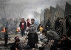 Ponad dwa miliony ludzi uciek�y z Syrii. I nikt ich nie chce