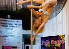 Oto polskie Mistrzynie Pole Dance! Wideo!