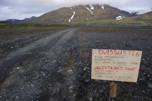 Islandia: W�adze wprowadzi�y czerwony alert w zwi�zku z mo�liw� erupcj� wulkanu Bardarbunga