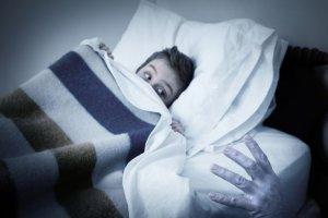(Nie)prawdopodobne zaburzenia snu - co może się zdarzyć, gdy śpisz?