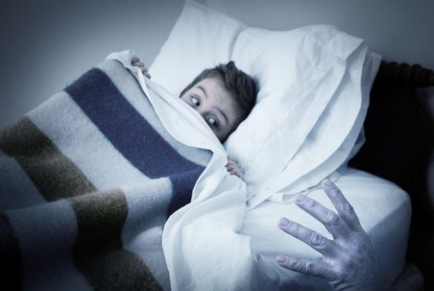 (Nie)prawdopodobne zaburzenia snu - co mo�e si� zdarzy�, gdy �pisz?