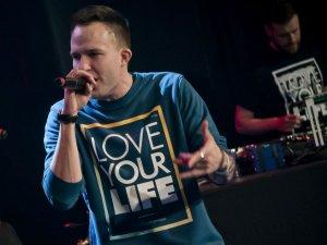 Ten Typ Mes, Emil Blef - legendarny Flexxip: Konwenanse w hip-hopie mieliśmy w głębokim poważaniu
