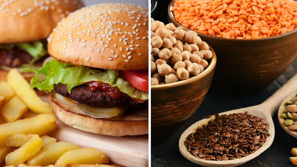 Dieta bogata w błonnik i uboga w tłuszcze obniża ryzyko zachorowania na raka jelita grubego