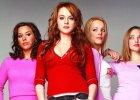 """M�odziutka Lohan i �liczna Seyfried. Tak 10 lat temu  wygl�da�y """"Wredne dziewczyny"""". Teraz zn�w si� spotka�y"""