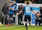 Mecz Hertha Berlin - Hoffenheim. Gdzie obejrzeć, 31 marca? Transmisja w telewizji