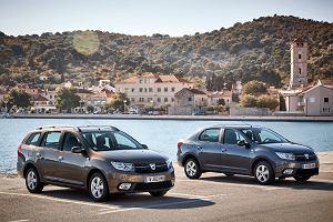 Galeria | Dacia zmienia się na lepsze
