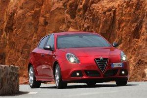 Alfa Romeo Giulietta QV | Mocna jak 4C