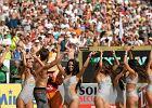 Zatańcz dla Jabłonek. Pomysł na mistrzostwa świata 2013